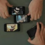 Video Puzzle – We Are Young acoustic cover made with four iPhones (1 video)