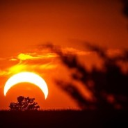 Inspiring solar eclipse photos (32 images)