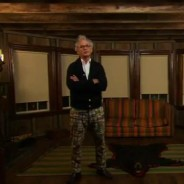Bill Murray's bizarre plug for Wes Anderson's Moonrise Kingdom (2 videos)