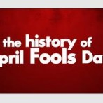 The History of April Fools Day (1 video)
