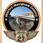 Harley-Davidson Center T-Shirt Design (2 images)