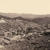 The American West 150 years ago (34 images)